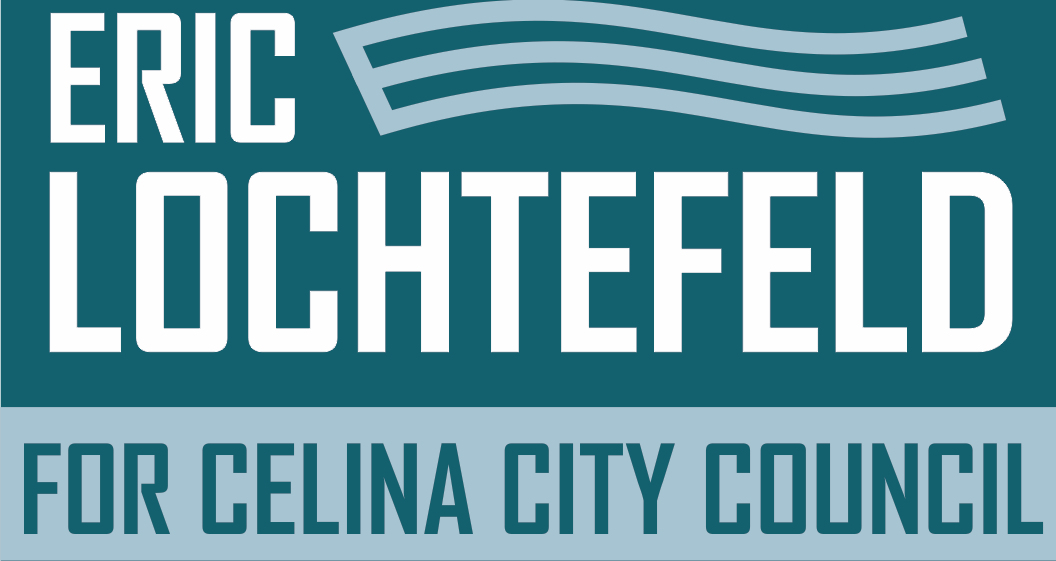 Eric Lochtefeld for City Council